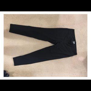 Old navy black leggings